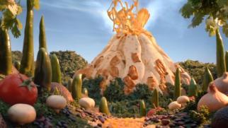 Moe's Southwest Grill Volcano
