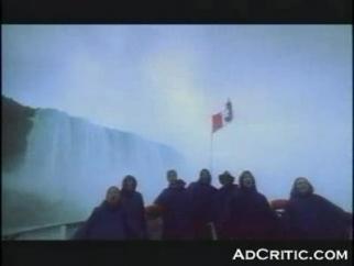 Molson Canadian I Am Anthem