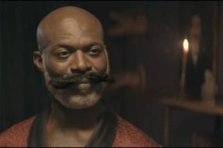 Mr. Moustache Polish