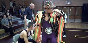 MSG Varsity Wrestling