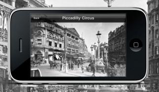 Museum of London Streetmuseum App (3)