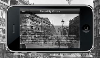 Museum of London Streetmuseum App (4)