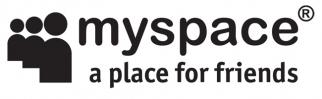 MySpace Old Logo