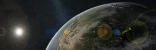 NASA Mission Juno