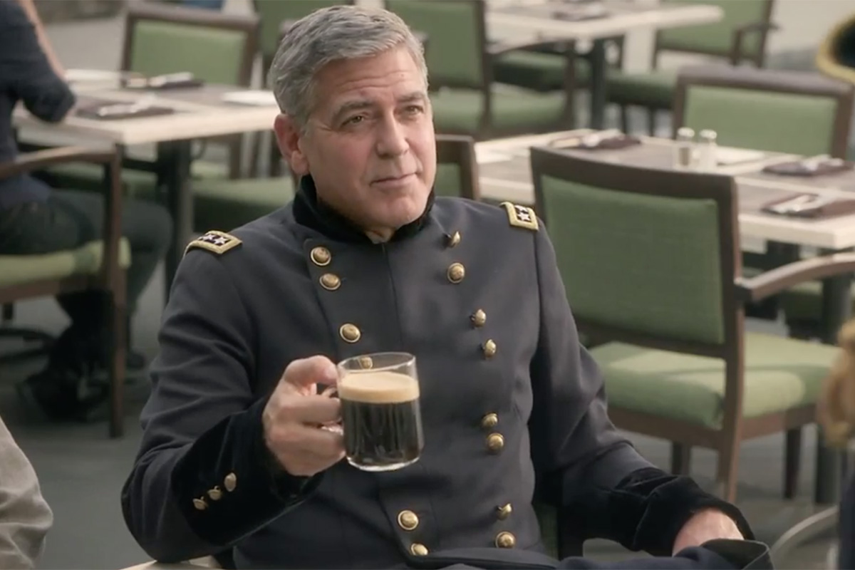 Nespresso Training Day
