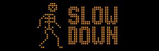 New York Department of Transportation Skeletal Warning Signs