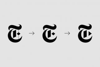 New York Times Times Video Logo
