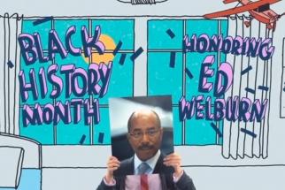 Nickelodeon Black History Month 2014