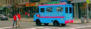 Nike Sportswear Ice Cream Truck