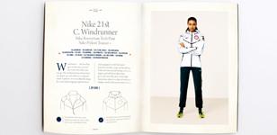 Nike London 2012 Etiquette Book 1