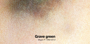 Ni Putes Ni Soumises Grave Green