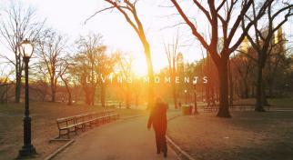 Nokia Lumia Living Moments