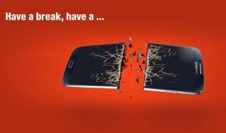 Nokia Kit Kat