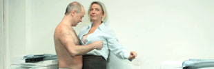 Norwegian Association of the Blind Office Love