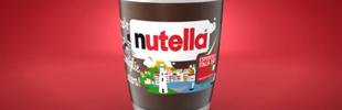 Nutella Esperienza Italia 150