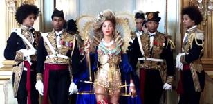 O2 Beyonce Priority