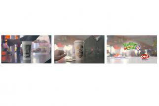 Ohio Lottery Commission Coffee
