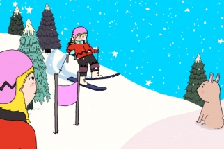 Oreo Wonderfilled Skier