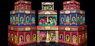 Penhaligon's 2012 Christmas Boxes