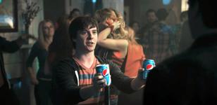 Pepsi Next Party -- Superbowl XLVII