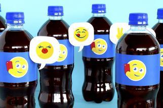 Pepsi The Music Of Emojis
