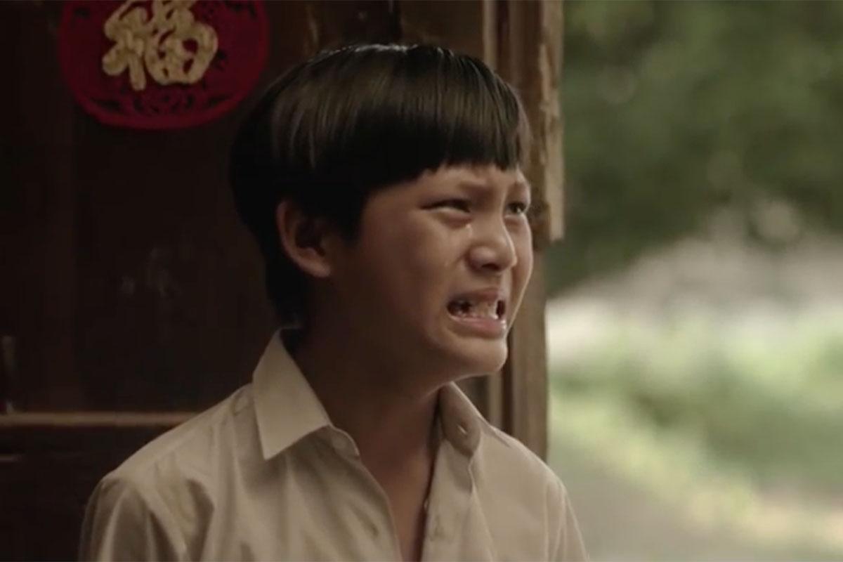 Petronas Chinese New Year - Rubber Boy