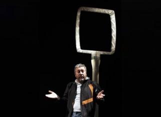 Philippe Starck Revolutionair 2