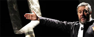 Philippe Starck Revolutionair
