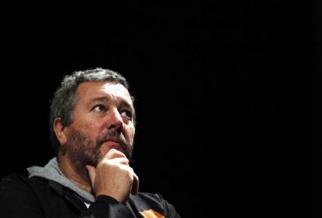Philippe Starck Revolutionair 4