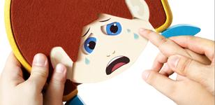 PlanToys Mom-Made Toys - My Mood (Print)