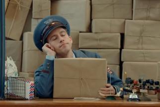 Prada The Postman