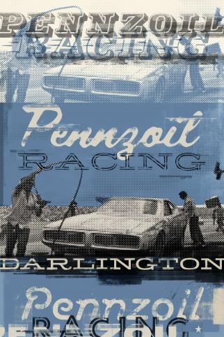 Pennzoil Darlington
