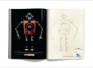 Fage Robot