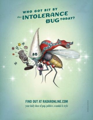 Radar Online Bug