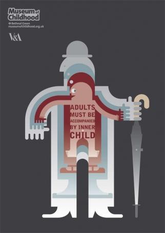 Museum of Childhood Inner Child