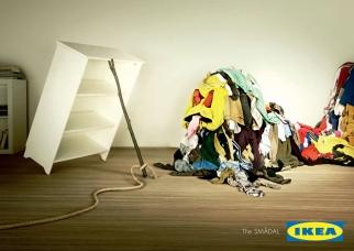Ikea Clothesbeast