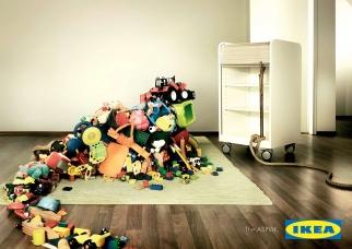 Ikea Toybeast