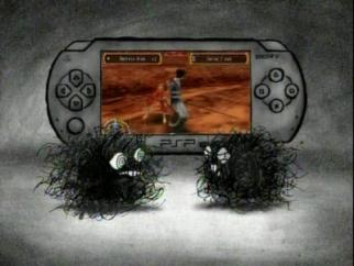 PSP Big Guns