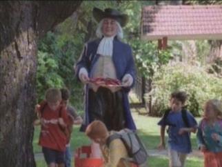 Quaker Way to School