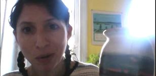 Rachel Comey Starlee Kine Webcam Promo