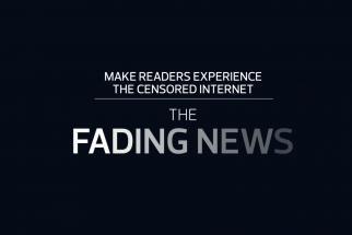 Radikal The Fading News