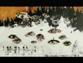 Radiohead Blip Eyes
