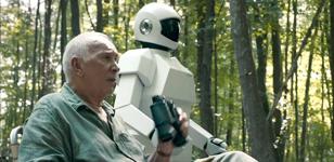 Robot & Frank Official Trailer