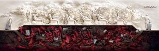Samsonite Heaven and Hell