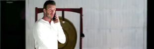 Samsung Galaxy Note David Beckham Teaser