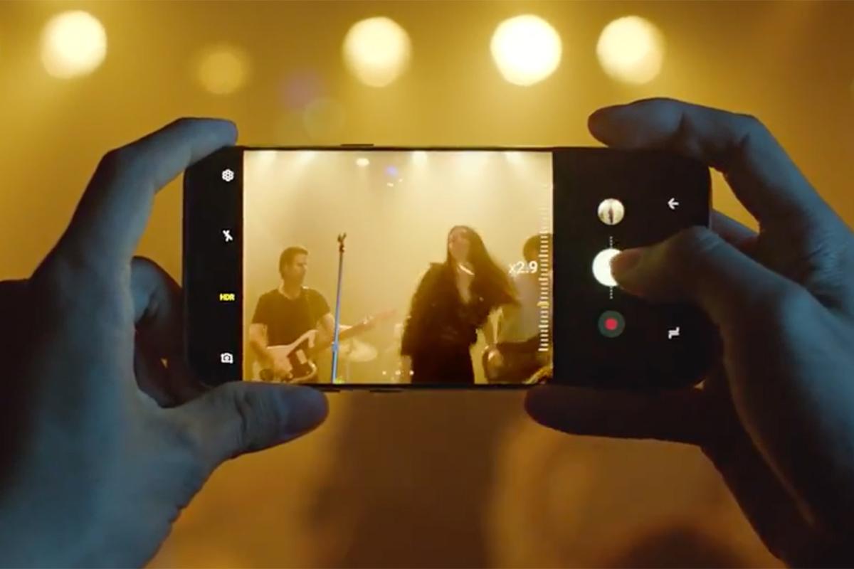 Samsung #UnboxYourPhone