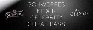 Schweppes Australia Celebrity Cheat Pass