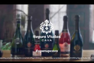 Segura Viudas Segura Viudas Opens Up to New Possibilities with Anna Lunoe