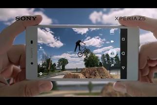 Sony Mobile The New Sony Xperia Z5