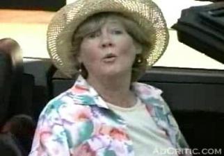 Spoof Wazzup Grandmas II